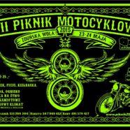 8 Piknik Motocyklowy w Zduńskiej Woli 2015