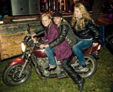 3 Piknik Motocyklowy w Zduńskiej Woli 2010