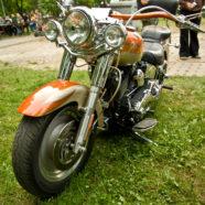 1 Piknik Motocyklowy w Zduńskiej Woli 2008