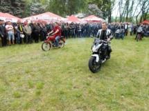konkursy wolna jazda 8