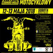 11 Piknik Motocyklowy w Zduńskiej Woli